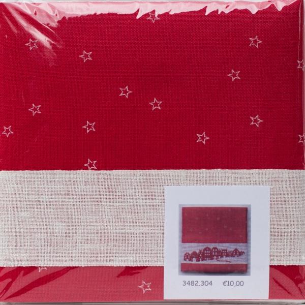 Materialpackung rote Häuser Seite 8