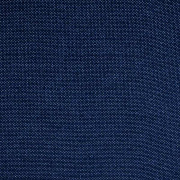 Leinenband Farbe blau, 6 cm breit