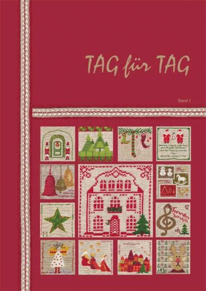 Stickbuch TAG für TAG