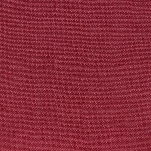 Leinenbreitware weinrot Farbe 225