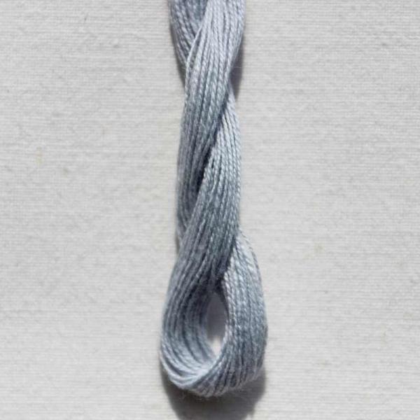 Stickgarn VH 3303 silbergrau
