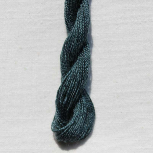 Stickgarn VH 3981 türkis dunkel