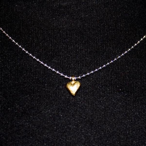 Kugelkette Herz