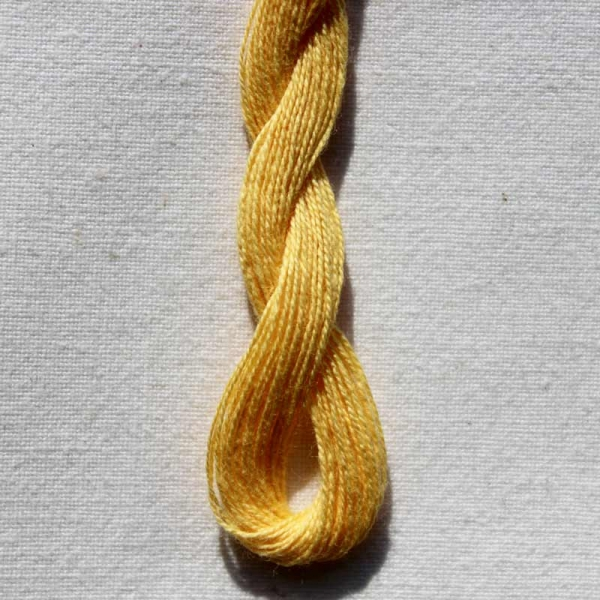 Stickgarn VH 2084 sonnengelb