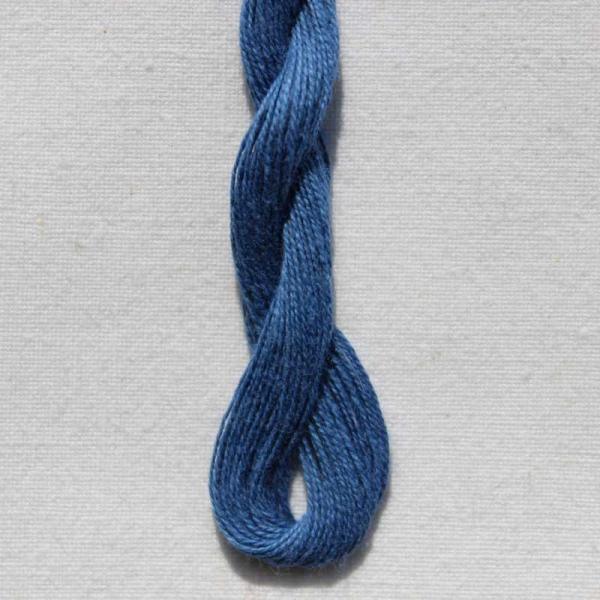 Stickgarn VH 3722 saphirblau