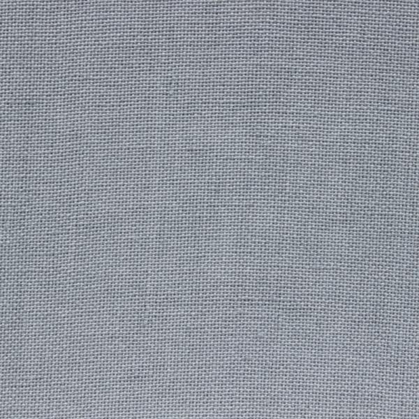 Leinenbreitware hellgrau 70 cm breit