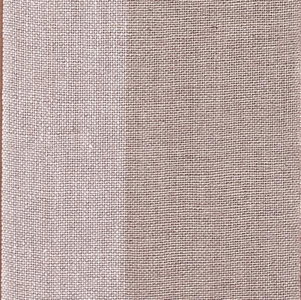 50 cm Leinenband zweifarbig,1/2 natur/1/2gebleicht, 20 cm breit