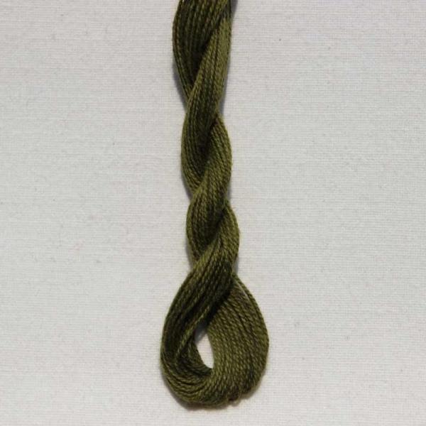 Stickgarn VH 4024 oliv hell