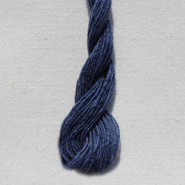 Stickgarn VH 3822 mattblau dunkel
