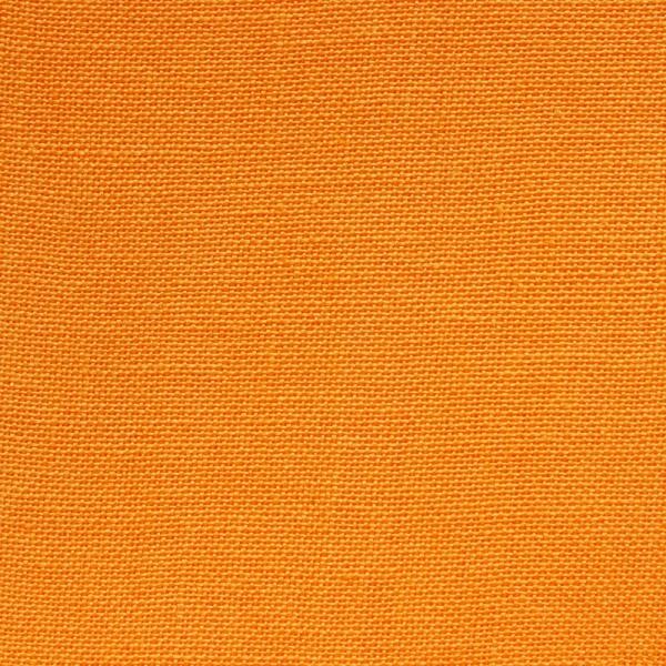 Leinenband dunkel-orange Farbe 222