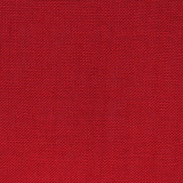 Leinenband rot kräftig Farbe 230