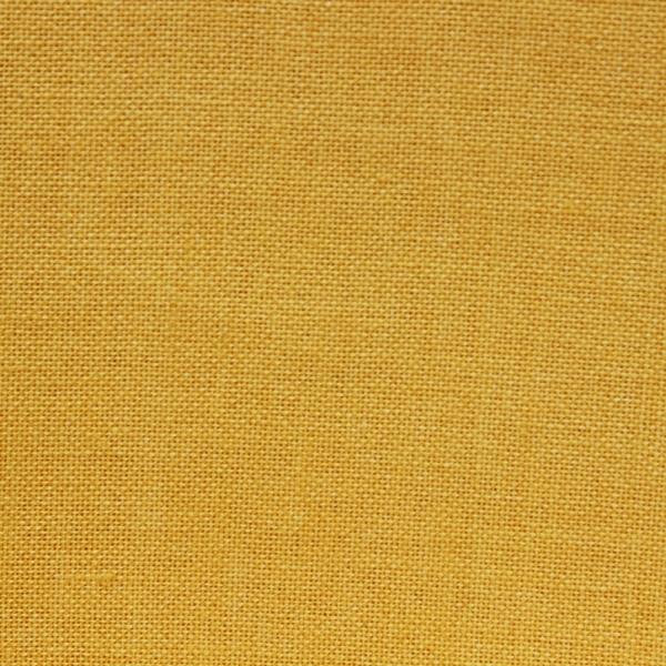 Leinenband Farbe mais, 6 cm breit