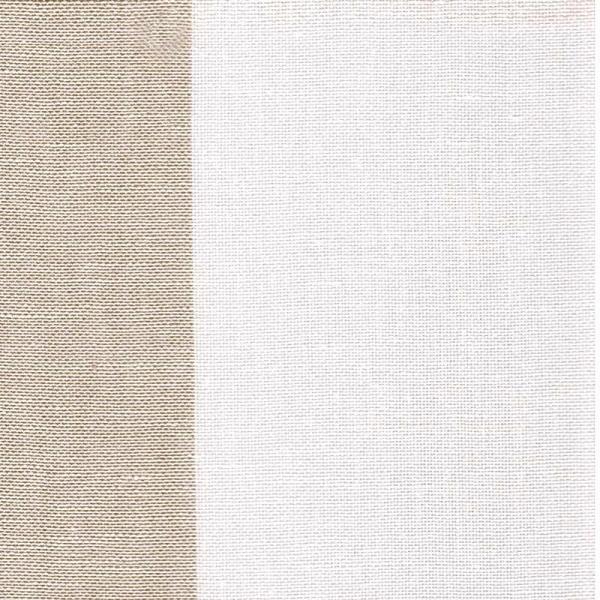 50 cm Leinenband gebleicht/natur, 26 cm breit