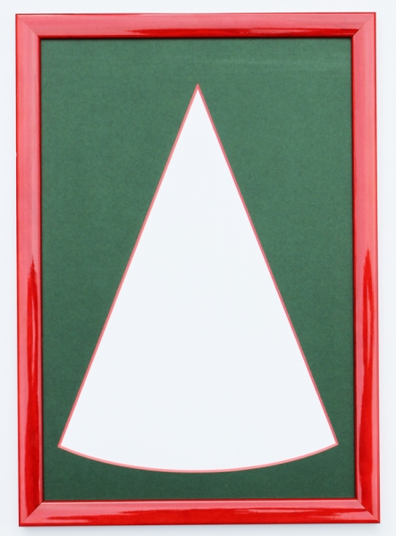 Rahmen und Passepartout 11.207