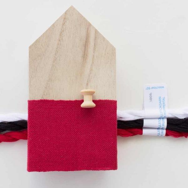Materialpackung Holzhaus SCHNEEEMANN