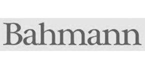 Bahmann
