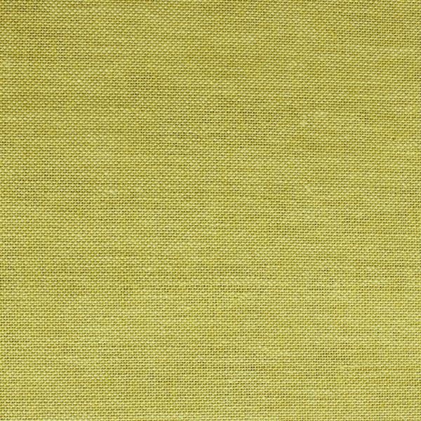 Leinenband grün meliert Farbe 334