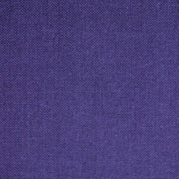 Leinenband Farbe dunkel-violett, 2,5 cm breit