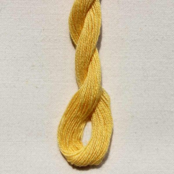 Stickgarn VH 4017 hellstes gelb matt