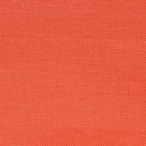 Leinenband Farbe hummer, 16 cm breit