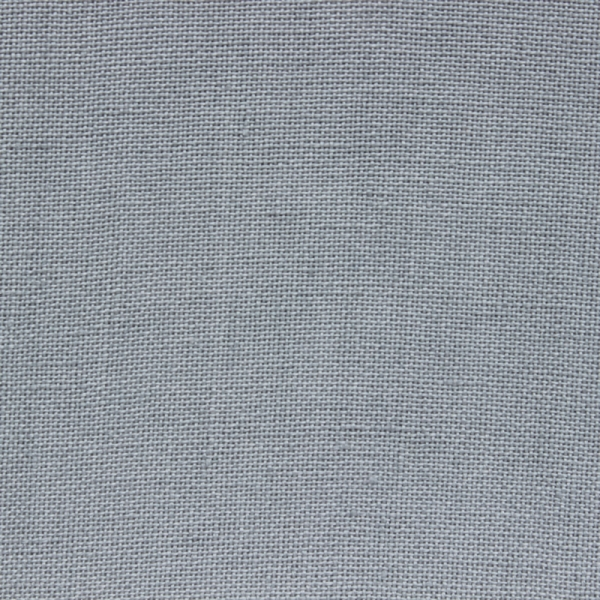 Leinenband Farbe silbergrau, 7 cm breit