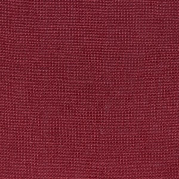 Leinenband weinrot Farbe 225