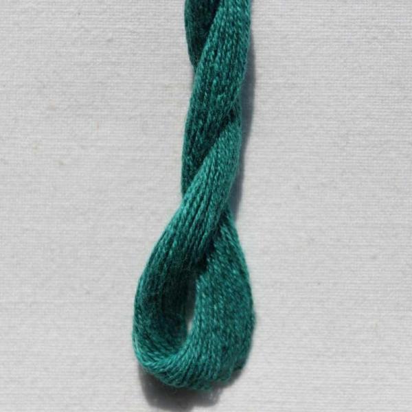 Stickgarn VH 3959 meergrün dunkel