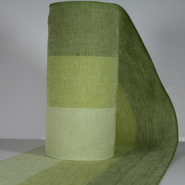 Leinenband dreifarbig, Farbe 1