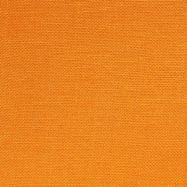 Leinenbreitware dunkel-orange Farbe 222