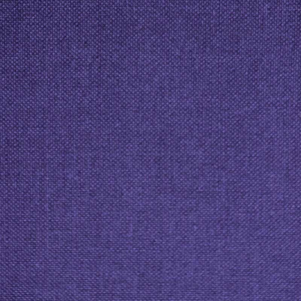 Leinenband Farbe dunkel violett, 8 cm breit