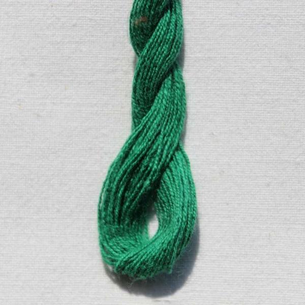 Stickgarn VH 3963 wiesengrün dunkel