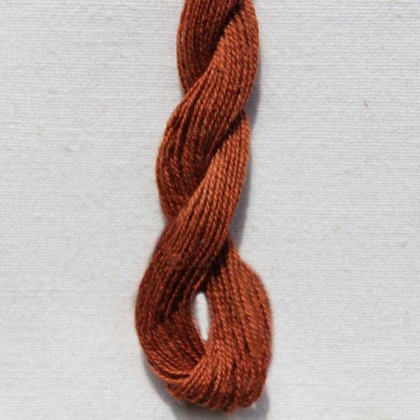 Stickgarn VH 3412 rostbraun