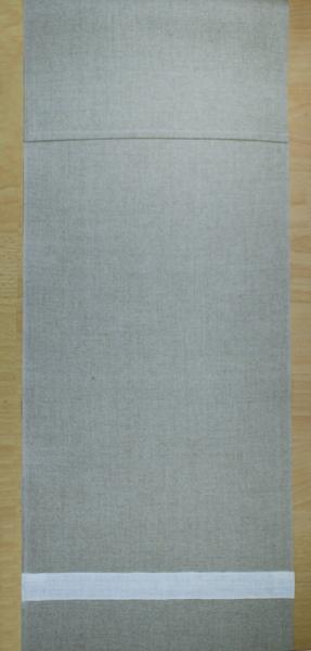 Materialpackung Schneemann