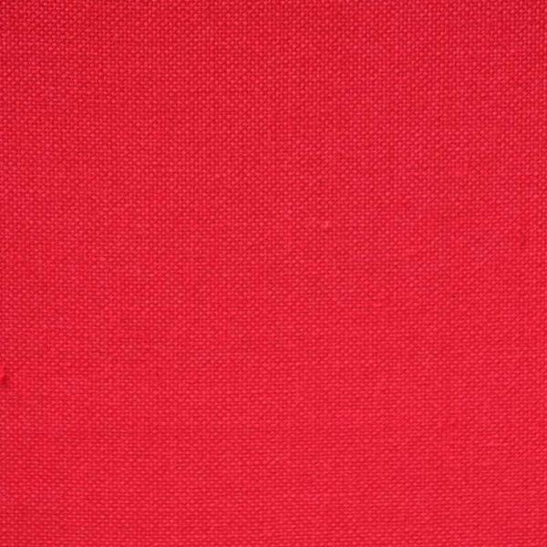Leinenband rot Farbe 208