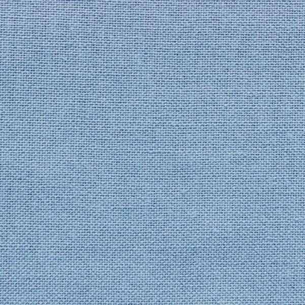 Leinenband rauchblau Farbe 221