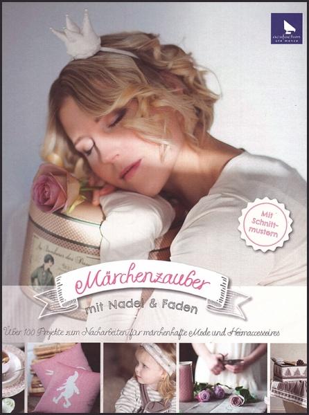 Handarbeitsbuch 'Märchenzauber'
