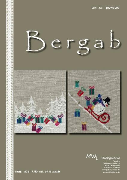 Einzelanleitung BERGAB
