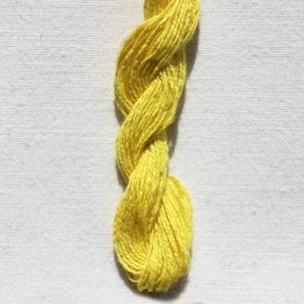 Stickgarn VH 3321 zitronengelb