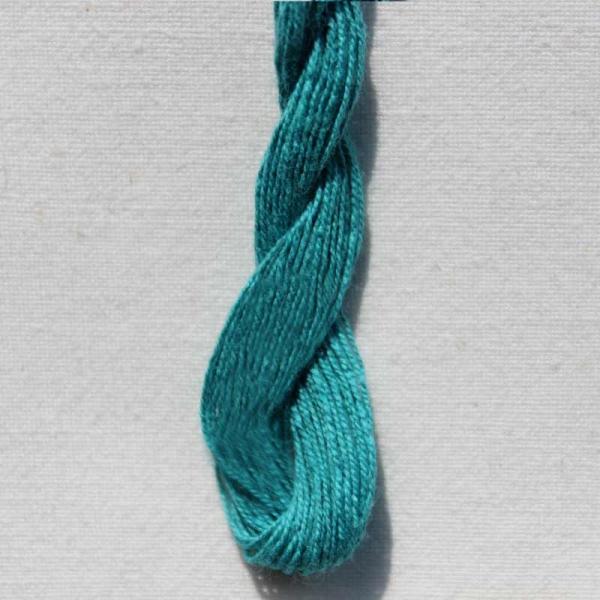 Stickgarn VH 3905 türkisgrün dunkel
