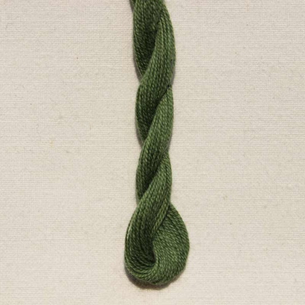Stickgarn VH 4034 moosgrün dunkel