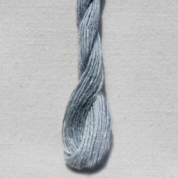 Stickgarn VH 3922 graublau hell