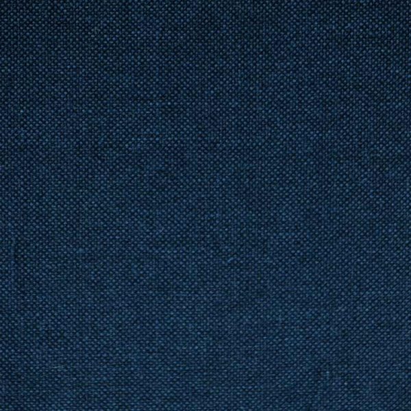 150 cm Leinenband Farbe nachtblau, 30 cm breit