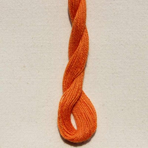 Stickgarn VH 4032 orange matt