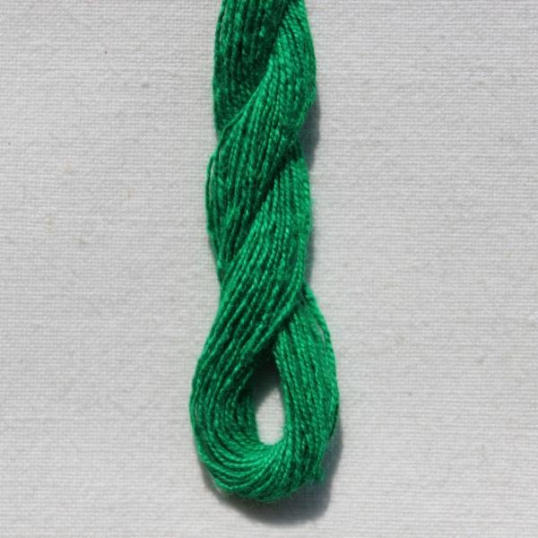 Stickgarn VH 3805 smaragdgrün