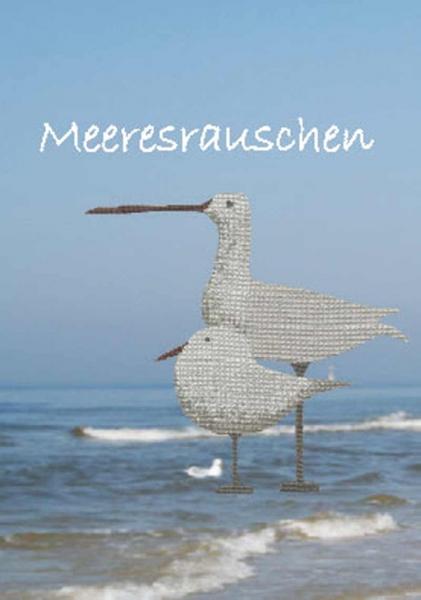 Stickbuch MEERESRAUSCHEN