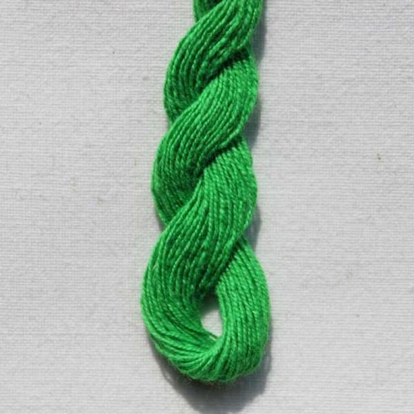 Stickgarn VH 3705 laubfroschgrün