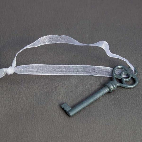 Schlüssel zur Dekoration