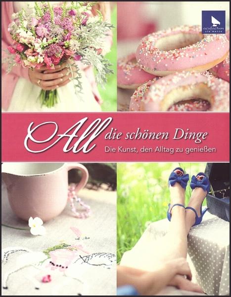 Handarbeitsbuch 'All die schönen Dinge'