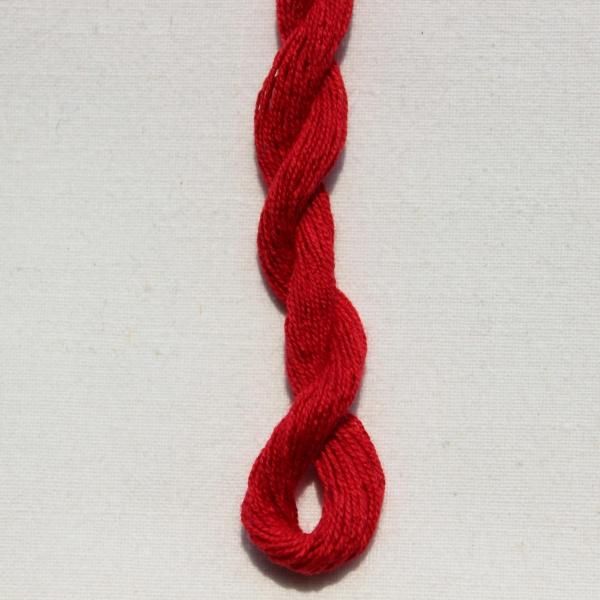 Stickgarn VH 4020 rot kräftig