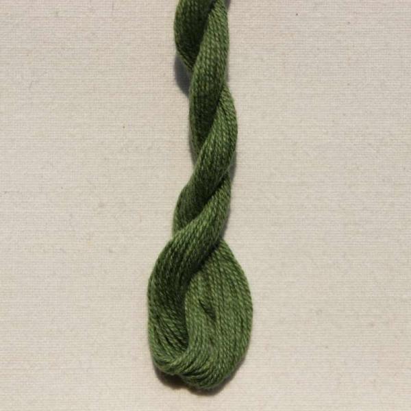Stickgarn VH 4033 moosgrün